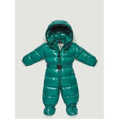 Moncler Boys and Girls Baby Suit MK085