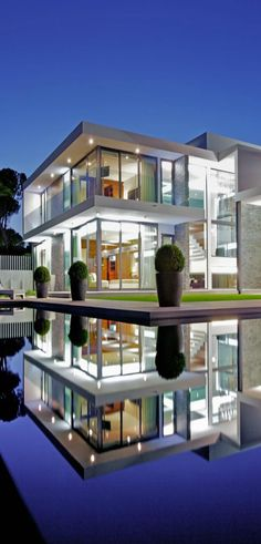 Contemporary Modern Home 71 contemporary exterior design photos | house exterior design