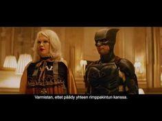 Rakkautta & Anarkiaa traileri The Proposal (Finnish subs) Film Story, Cinematography, Lightning, Acting, Advertising, Warm, Youtube, Top, Design