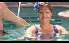 PBS TVs Suzanne Andrews Virtual Water Therapy Preview