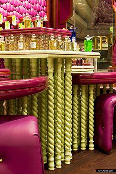 Penhaligon's Singapore // Christopher Jenner | Afflante.com