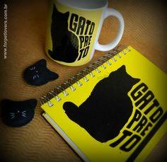 Para cat lovers ♥
