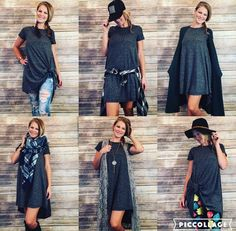 Lularoe Outfit Ideas Collection how to style a lularoe carly swing dress lula roe outfits Lularoe Outfit Ideas. Here is Lularoe Outfit Ideas Collection for you. Lula Outfits, Fashion Outfits, Womens Fashion, Fashion Tips, Fashion Styles, Style Fashion, Fashion Ideas, Maxis, Lularoe Carly Dress