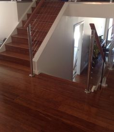 There are the many type of hardwoods readily available for the flooring, providing pine, oak and walnut. One hardwood that grows much quicker than all of these type is the bamboo. It gets 5-7 years for the plant to grow, and it can expand at a rate of almost one foot per month.