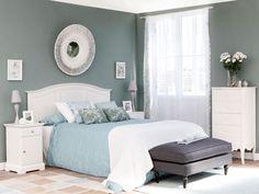 Para dormir ¡y mucho más! - Dormitorios - Decoracion interiores - Interiores, Ambientes, Baños, Cocinas, Dormitorios y habitaciones - CASADIEZ.ES
