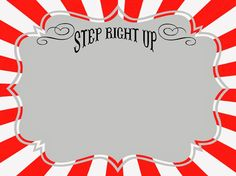 The Red Balloon: DIY Carnival SignsThe Red Balloon: DIY Carnival SignsDIY Carnival Signs - Printable & FontsDIY Carnival Signs - Printable & FontsHow to Make a Vintage Inspired Carnival Sign - MakelyThis woman figured out Carnival Game Signs, School Carnival Games, Carnival Booths, Carnival Decorations, Diy Carnival, Carnival Themed Party, Spring Carnival, Carnival Birthday Parties, Circus Birthday