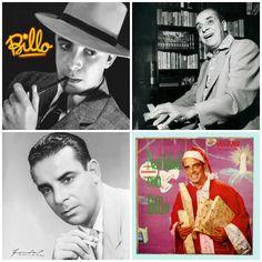 El 15 de noviembre de 1915 nació el compositor y director de orquesta Venezolano de origen dominicano Luis María Frómeta Pereira, mejor conocido como Billo . (ARCHIVO EL NACIONAL)