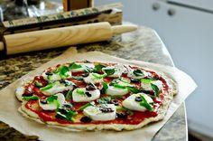 Gluten Free Pizza...