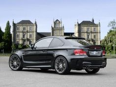 Hartge has announced their tuning program for the astonishing BMW M Coupe – model. The sports car comes with stayling and performance p Audi, Porsche, Maserati, Bugatti, Ferrari, Rolls Royce, My Dream Car, Dream Cars, Manado