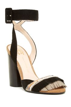 Mindy High Heel Sandal by House of Harlow 1960 on @nordstrom_rack