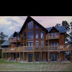 Dream home I will have someday!!!