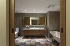 Urban Retreat / Chou Residence by PMK+designers | HomeDSGN, a daily source for inspiration and fresh ideas on interior design and home decor...