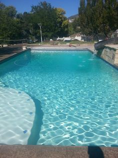 21 Best Swimming Pools images in 2013 | Swimming pools, Pools ...