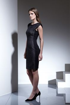 Elie Tahari Pre-Fall 2013 Collection Photos - Vogue