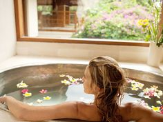 Written by: Megan Reeves Taking detox baths regularly is exceptionally good for your body for many reasons, including: Immune system support Flushing toxins (the hot water opens pores and encourages sweating) Relaxing the body and mind Bringing down cortisol levels Soothing the muscles and joints Boosting endorphins Supporting lymphatic drainage, which is the body's garbage [...]