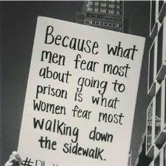 Yes! !!! #Feminism #Equality #Feminist