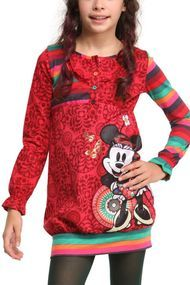 Desigual - Black Friday 20% Off All Regular Priced Items!  Now thru Dec. 1st.   Use Coupon Code:  give20