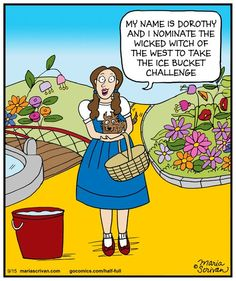#books #reading humour #the wizard of oz