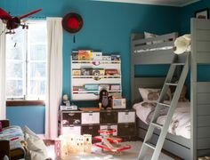 Are Boy/Girl Shared Bedrooms a Problem?