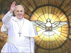 Pope's New Sunday Keeping Appeal