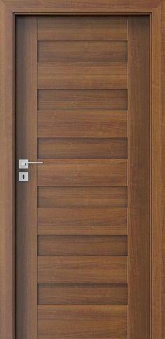 all type door design Wooden Main Door Design, Modern Wooden Doors, Modern Front Door, Front Door Design, Wood Doors, Flush Door Design, Door Design Interior, Interior Doors, Luxury Interior