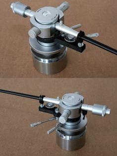 Micro Seiki MAX-282 top class dynamic balance tonearm