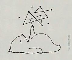 Topo ilustrado