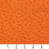 Tiger Lily Orange Ostrich Skin Animal Hide Look Vinyl Upholstery Fabric
