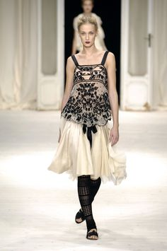 Antonio Marras at Milan Spring 2006
