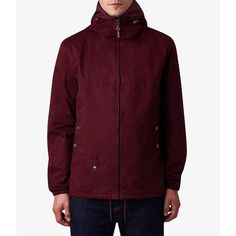 <p>The Sevenoaks Jacket is crafted from a pure durable cotton and cut in a…