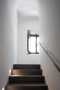 Montemaggio Estate by John Pawson