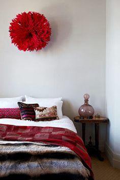 Eclectic Room design