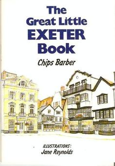 The Great Little Exeter Book, http://www.amazon.co.uk/dp/0946651124/ref=cm_sw_r_pi_awdl_29qGtb07BCRG0