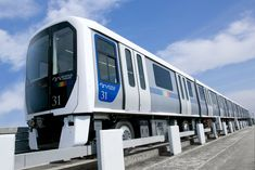 AGT (Automated Guideway Transit) Vehicle [YURIKAMOME 7300 SERIES] | 歷届獲獎產品 | Good Design Award