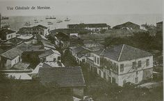 Old Mersin- Turkey