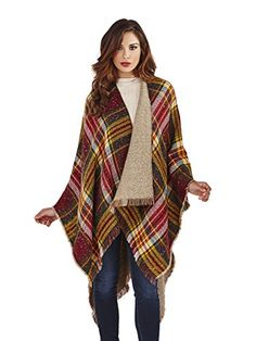 Boutique, Ladies Cosy Vintage Check Wrap Shawl Outerwear,... https://www.amazon.co.uk/dp/B01KM7FIL6/ref=cm_sw_r_pi_dp_x_TQwoyb5Z0RT3R