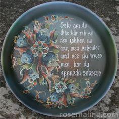 Rose Norwegian Rosemaling, Scandinavian, Painting, Inspiration, Folk Art, Crafts, Pintura, Embroidery Ideas, Biblical Inspiration