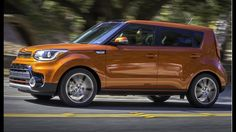 """SUBSCRIBE for New Cars:  https://www.youtube.com/c/wmediatv?sub_confirmation=1   Kia Soul Turbo 2017 Fans of the Kia Soul had long lobbied for a little more zip in their favorite ride.  """"We wanted to provide loyal  Kia Soul Turbo 2017 lovers and new buyers a sportier option"""" said Orth Hedrick vice president product planning KMA. """"The 2017 Soul Exclaim with its turbocharged engine gives the car's fans another wonderful choice from an already wonderful line-up.""""  Though the 1.6-liter turbo…"""