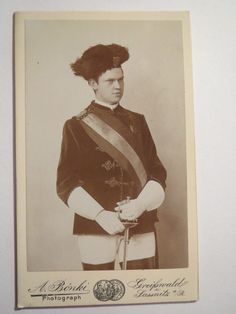 Greifswald - KStV Normannia - 1896 - Ed. Henne - CDV / Studentika | eBay A. Bönki Greifswald Sassnitz