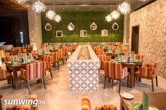 Restaurant at Royalton Rivera Cancun Resort & Spa