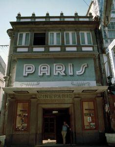 CINE PARIS (CALLE REAL).