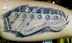 Fender Guitar Head