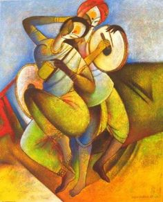 nilesh pawar artist - Google Search