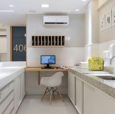 Corner Desk, Furniture, Home Decor, Hospital Architecture, Corner Table, Decoration Home, Room Decor, Home Furnishings, Home Interior Design