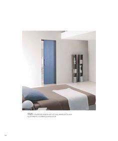 walldoor 1028 collezione fashion laccato ral