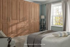 Oxford - Replacement #Bedroom Wardrobe Door - Custom Made