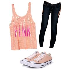 Cute everyday outfit :))