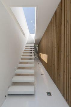 Khaneh Kaboutar Multifunctional Building | Fatourechiani Architecture Studio | Media - Photos and Videos - 19 | Archello
