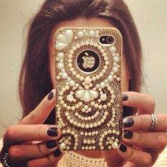 pretty iphone cover!