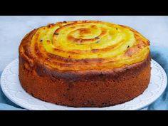 Sütemény, amely mindig tökéletesre fog sikerülni, akárhányszor készíted!   Cookrate - Magyarország - YouTube Cake Cookies, Minion, Food, Pie Fillings, Dressings, Tortilla Pie, Sauces, Sweet Recipes, Breakfast